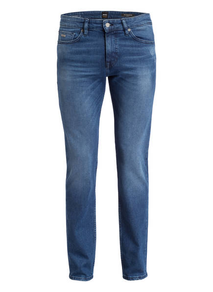 BOSS Jeans DELAWARE Slim Fit, Farbe: 411 NAVY (Bild 1)