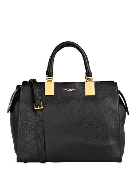 KURT GEIGER Handtasche EMMA, Farbe: SCHWARZ (Bild 1)