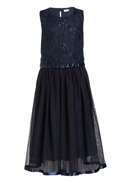 name it Abendkleid, Farbe: DUNKELBLAU (Bild 1)