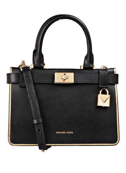 MICHAEL KORS Handtasche TATIANA MINI, Farbe: SCHWARZ (Bild 1)