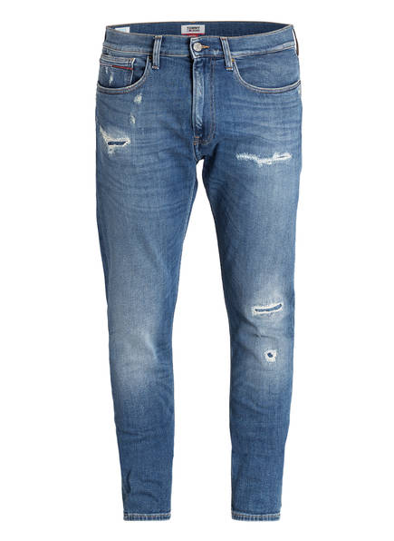 TOMMY JEANS Jeans Tapered Fit , Farbe: 911 DENIM BLUE (Bild 1)