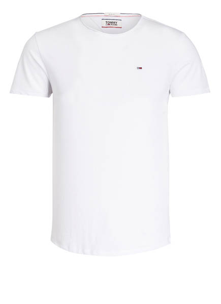 TOMMY JEANS T-Shirt , Farbe: WEISS (Bild 1)