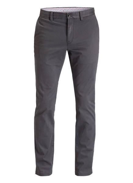 TOMMY HILFIGER Chino BLEECKER Slim Fit, Farbe: GRAU (Bild 1)