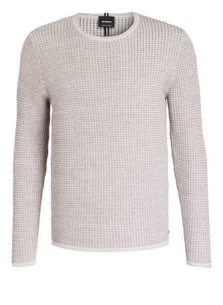 strellson Pullover K-MIKE, Farbe: GRAU (Bild 1)