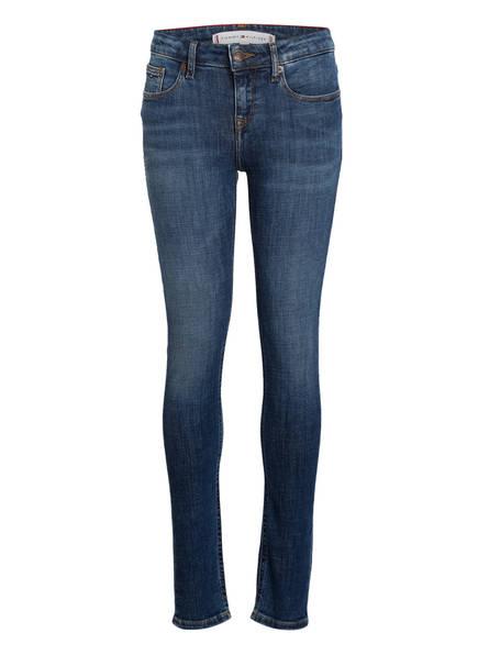 TOMMY HILFIGER Jeans NORA , Farbe: DENIM BLUE (Bild 1)