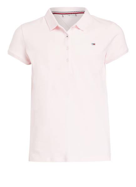 TOMMY HILFIGER Poloshirt, Farbe: HELLROSA (Bild 1)