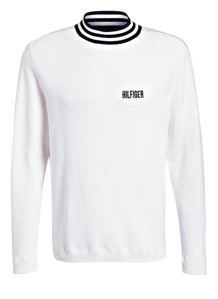 Tommy Hilfiger Pullover weiss