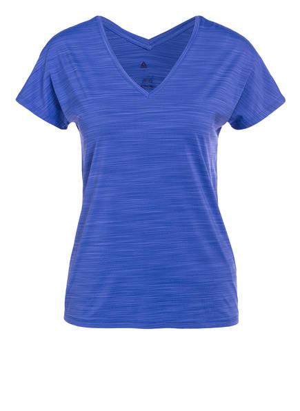 Reebok Trainingsshirt ACTIVCHILL, Farbe: BLAU (Bild 1)