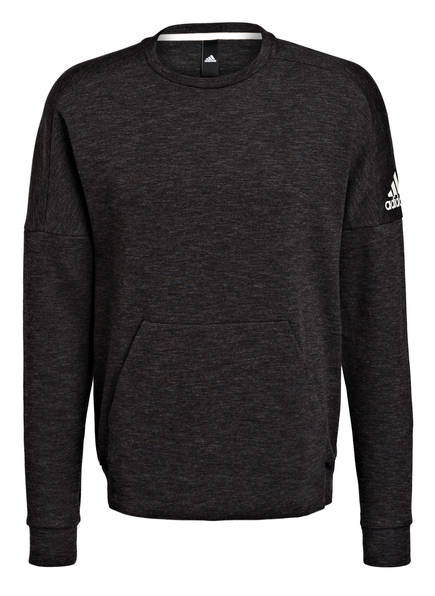 Adidas Sweatshirt Id Stadium schwarz
