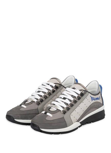 DSQUARED2 Sneaker 551 , Farbe: GRAU (Bild 1)