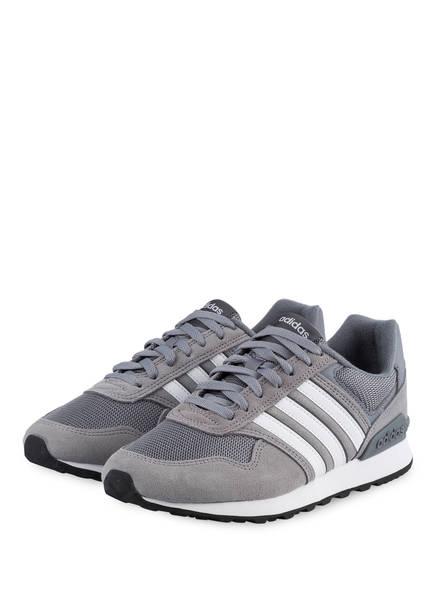 adidas Sneaker 10K, Farbe: GRAU (Bild 1)