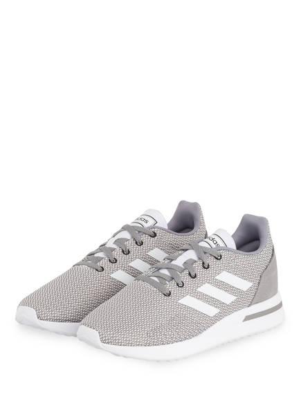 adidas Sneaker RUN70S, Farbe: GRAU/ WEISS (Bild 1)