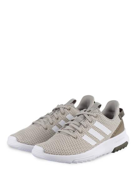 adidas Sneaker CLOUDFOAM RACER TR, Farbe: BEIGE (Bild 1)