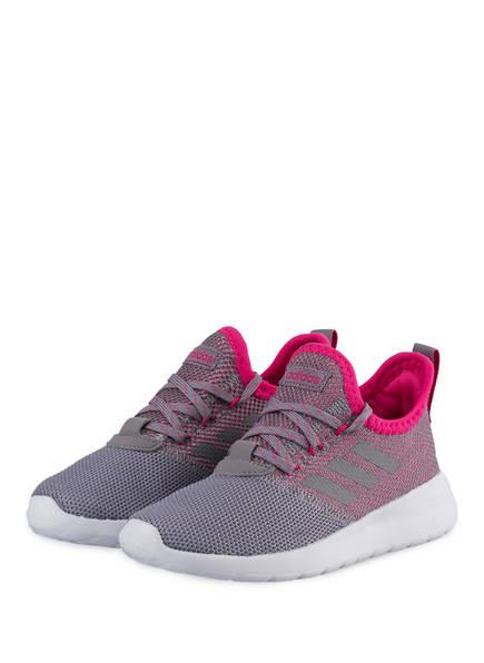adidas Sneaker LITE RACER , Farbe: GRAU/ PINK (Bild 1)