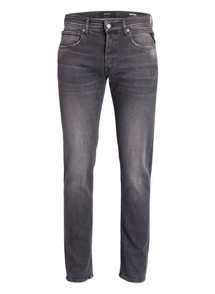 REPLAY Jeans ANBASS Slim Fit , Farbe: MEDIUM GREY (Bild 1)