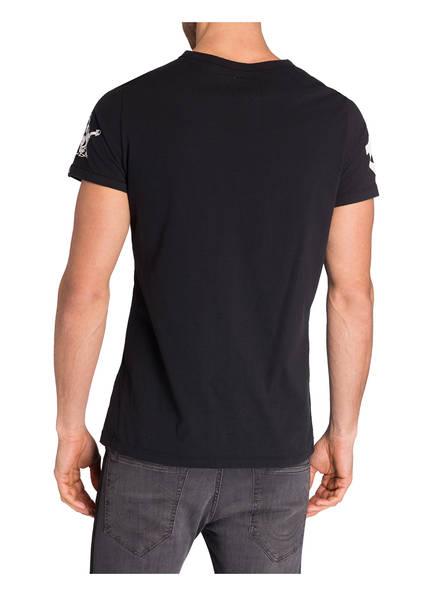 True Religion Schwarz shirt T Religion shirt True T qZPwUn7E