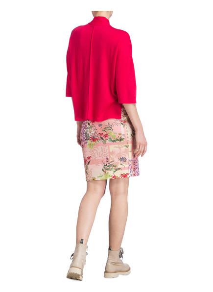 Pink Riani Mit Pullover Riani Pullover Schluppe awBx6pqTx