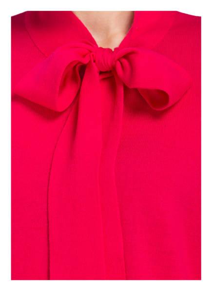 Pink Riani Schluppe Riani Pullover Pullover Mit Tq01Zx
