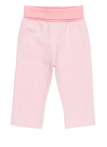 Steiff Sweatpants, Farbe: ROSA (Bild 1)