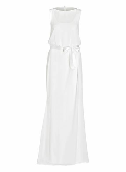 Young Couture by BARBARA SCHWARZER Abendkleid, Farbe: CREME (Bild 1)