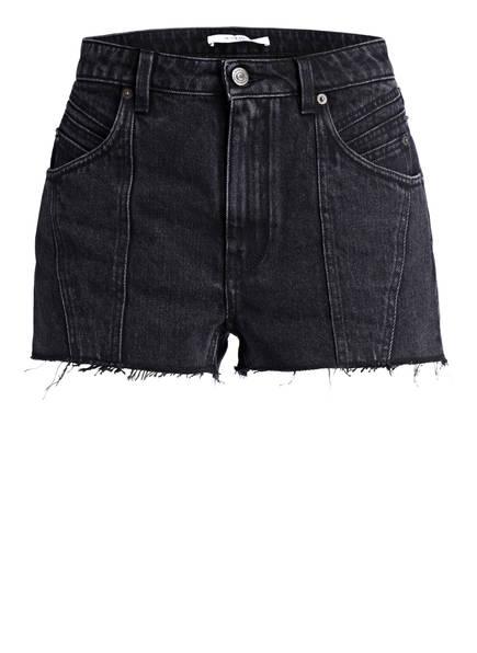 GIVENCHY Jeans-Shorts, Farbe: SCHWARZ (Bild 1)