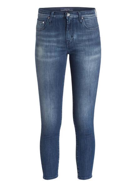 JACOB COHEN 7/8-Jeans , Farbe: BLAU STONEWASH (Bild 1)