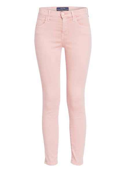 JACOB COHEN 7/8-Jeans KIMBERLY, Farbe: ROSA (Bild 1)