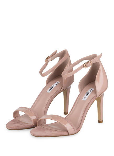 Dune London High Heel Sandalette ivory