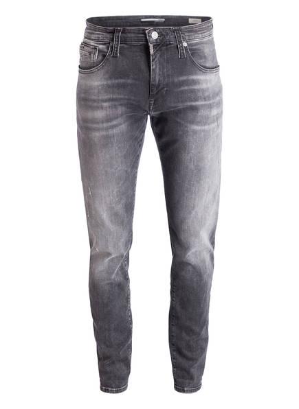 mavi Jeans JAMES Skinny Fit, Farbe: 27591 DARK GREY (Bild 1)