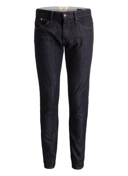mavi Jeans JAMES Skinny Fit, Farbe: RINSE COMFORT DARK BLUE (Bild 1)