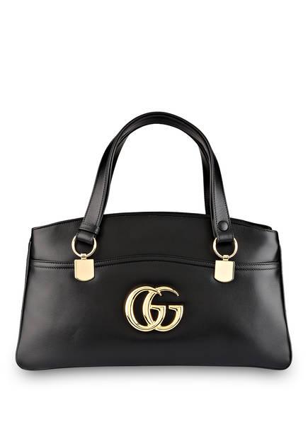 GUCCI Handtasche ARLI LARGE, Farbe: SCHWARZ (Bild 1)