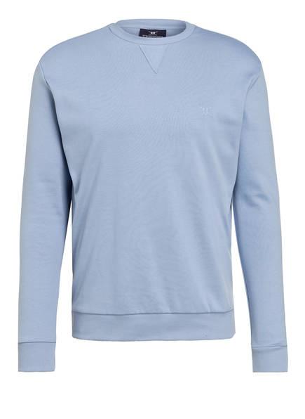 STROKESMAN'S Sweatshirt, Farbe: HELLBLAU (Bild 1)