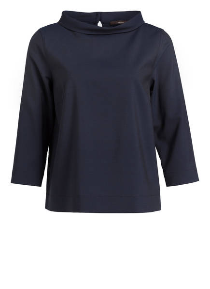 windsor. Blusenshirt, Farbe: DUNKELBLAU (Bild 1)