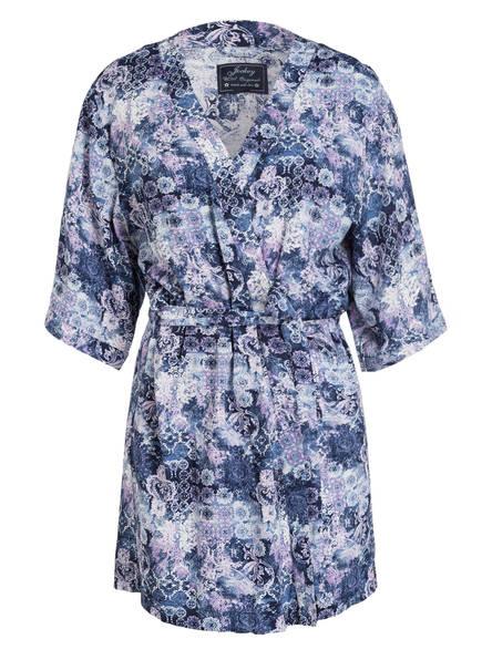 Jockey Kimono blau