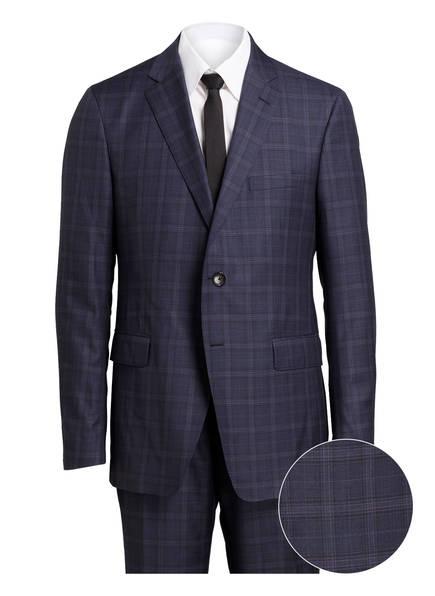 ETRO Anzug Regular Fit, Farbe: NAVY (Bild 1)