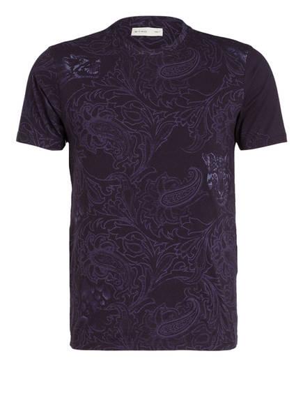 ETRO T-Shirt, Farbe: DUNKELBLAU (Bild 1)