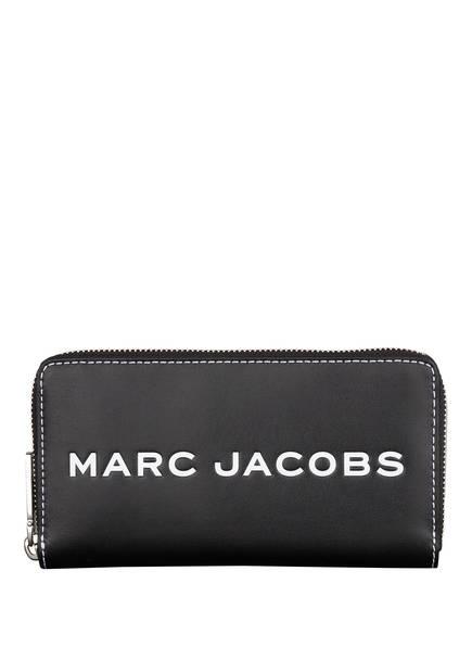 MARC JACOBS Geldbörse , Farbe: SCHWARZ (Bild 1)