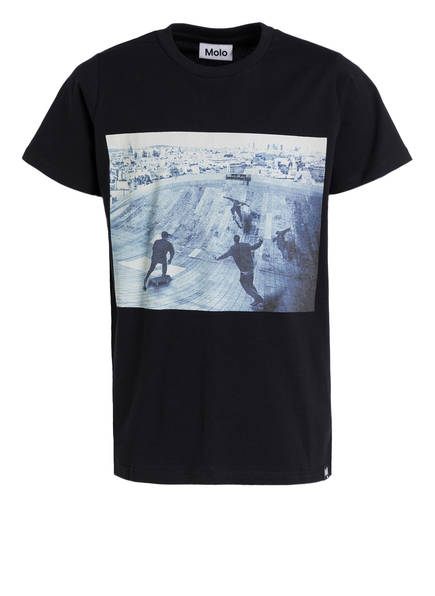 molo T-Shirt , Farbe: SCHWARZ (Bild 1)