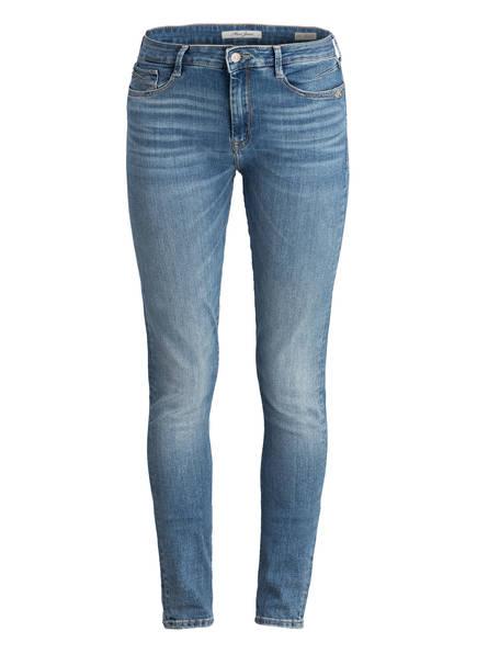 Mavi Skinny-Jeans Lucy blau