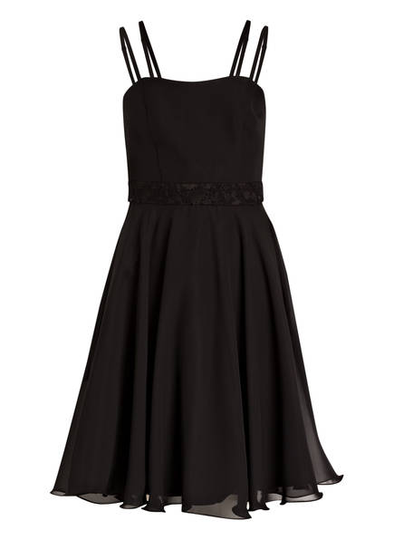 weise Kleid, Farbe: SCHWARZ (Bild 1)
