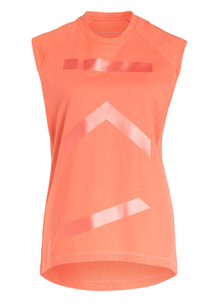 KCA-LAB Tanktop FIRE, Farbe: ORANGE (Bild 1)