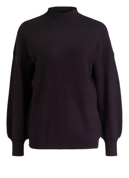 FREEQUENT Pullover SUPER, Farbe: SCHWARZ (Bild 1)