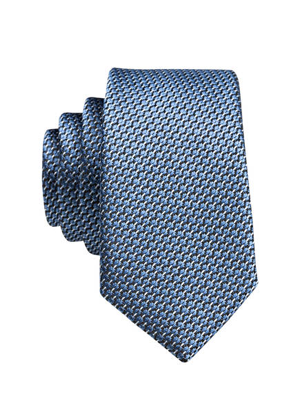 G.O.L. FINEST COLLECTION  Krawatte, Farbe: BLAU (Bild 1)