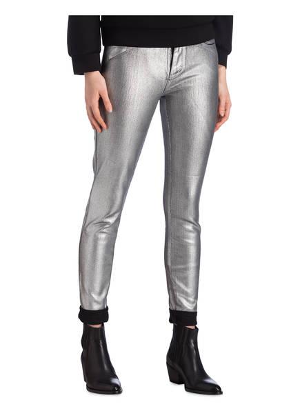 Verdugo Coated Coated Verdugo Paige Paige Coated jeans jeans Silber Silber Paige Verdugo Silber jeans ITYxc8