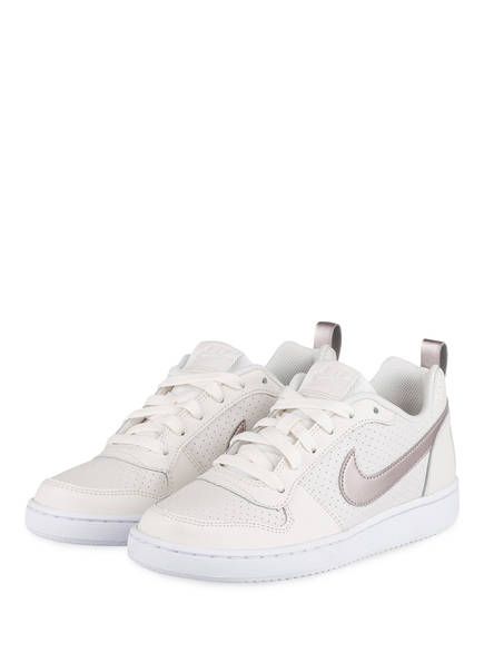 Nike Sneaker COURT BOROUGH, Farbe: CREME (Bild 1)