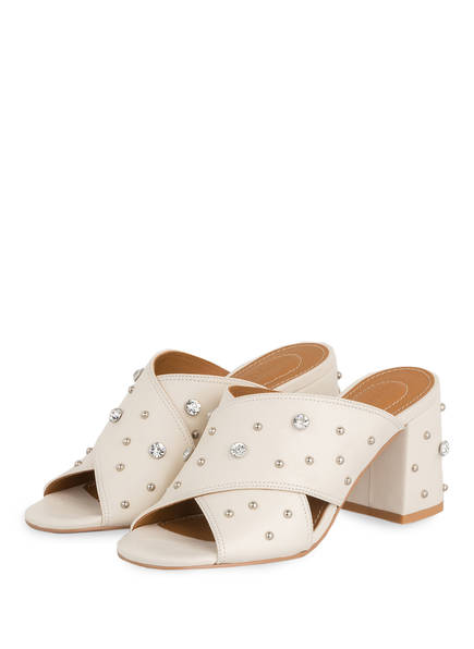 SEE BY CHLOÉ Mules, Farbe: CHALK (Bild 1)