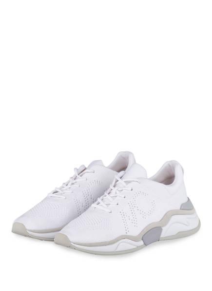 MARCCAIN Sneaker, Farbe: WEISS (Bild 1)