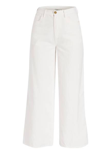 ESSENTIEL ANTWERP Cord-Culotte, Farbe: OFFWHITE (Bild 1)