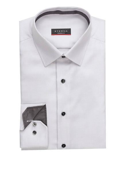 ETERNA Hemd Modern Fit, Farbe: HELLGRAU (Bild 1)