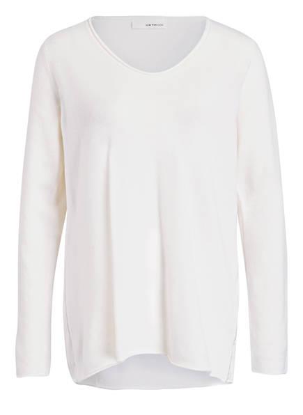 SEM PER LEI Pullover, Farbe: ECRU (Bild 1)